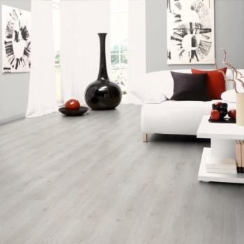 Laminato Kronotex Superior Advanced 3201 Rovere Sbiancato
