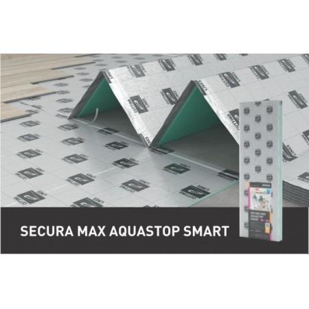 SECURA MAX AQUASTOP SMART