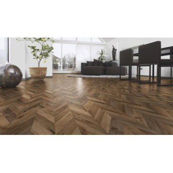 Laminato Kaindl Spina pesce brown