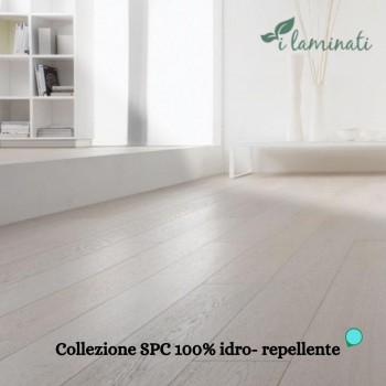SPC Rovere Bianco Elegante